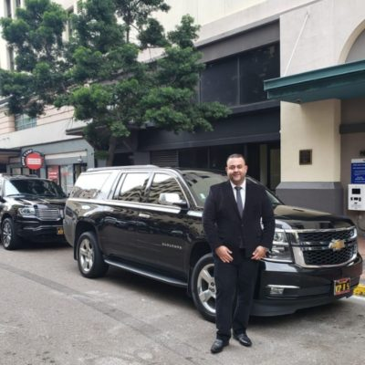 executive car service San Diego