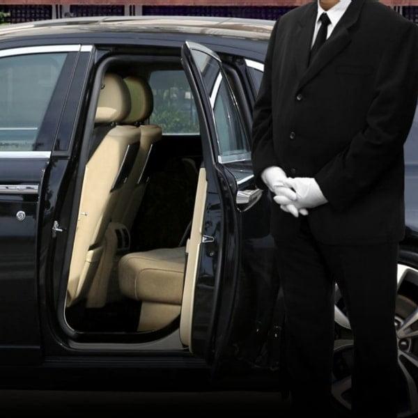 executive car service San Diego