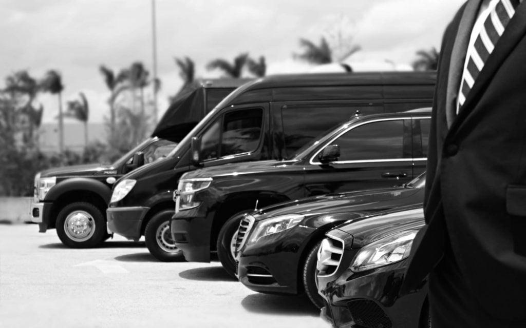 San Diego black car service